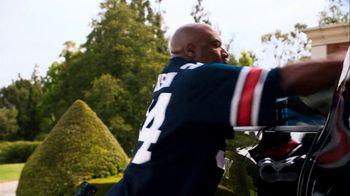 Nissan TV Spot, 'Heisman House: Bo Watching' Featuring Derrick Henry, Tim Tebow [T1] - Thumbnail 5