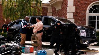 Nissan TV Spot, 'Heisman House: Bo Watching' Featuring Derrick Henry, Tim Tebow [T1] - Thumbnail 9