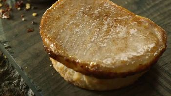 Bojangles' Pork Chop Griller Biscuit TV Spot, 'A Whole Lot of Flavor' - Thumbnail 6