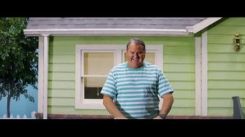 GEICO TV Spot, 'An Unexpected Lawn Mowing Win' - Thumbnail 5