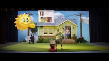 GEICO TV Spot, 'An Unexpected Lawn Mowing Win' - Thumbnail 7