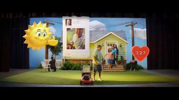 GEICO TV Spot, 'An Unexpected Lawn Mowing Win' - Thumbnail 9