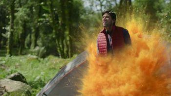 Emergen-C TV Spot, 'Emerge Restored'