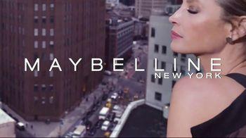 Maybelline New York Lash Sensational TV Spot, 'Fully Fanned' - Thumbnail 1