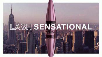 Maybelline New York Lash Sensational TV Spot, 'Fully Fanned' - Thumbnail 9