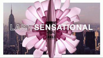 Maybelline New York Lash Sensational TV Spot, 'Fully Fanned' - Thumbnail 8