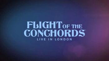 HBO TV Spot, 'Flight of the Conchords: Live in London' - Thumbnail 10