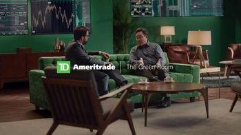 TD Ameritrade TV Spot, 'Analysis Paralysis'