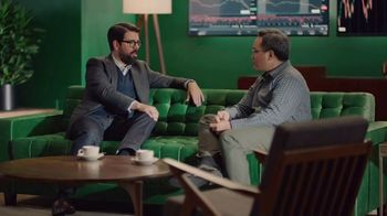 TD Ameritrade TV Spot, 'Analysis Paralysis' - Thumbnail 5