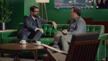 TD Ameritrade TV Spot, 'Analysis Paralysis' - Thumbnail 7