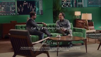 TD Ameritrade TV Spot, 'Analysis Paralysis' - Thumbnail 9