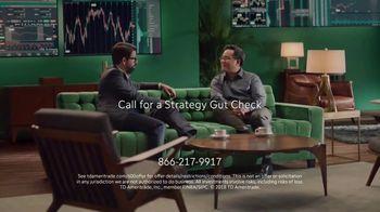 TD Ameritrade TV Spot, 'Analysis Paralysis' - Thumbnail 9
