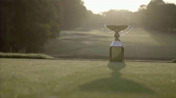 PGA TOUR TV Spot, '2018 FedEx Cup Winner: Justin Rose' - Thumbnail 1