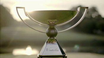 PGA TOUR TV Spot, '2018 FedEx Cup Winner: Justin Rose' - Thumbnail 2