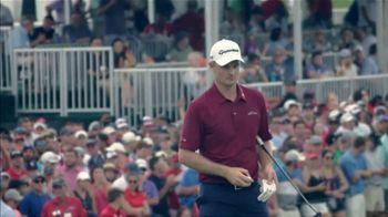 PGA TOUR TV Spot, '2018 FedEx Cup Winner: Justin Rose' - Thumbnail 3