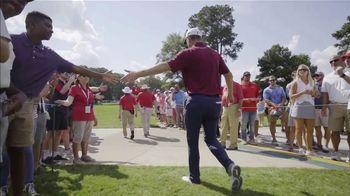 PGA TOUR TV Spot, '2018 FedEx Cup Winner: Justin Rose' - Thumbnail 5