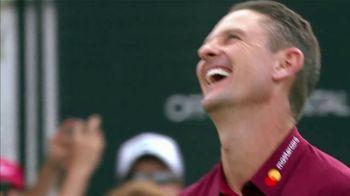PGA TOUR TV Spot, '2018 FedEx Cup Winner: Justin Rose' - Thumbnail 7