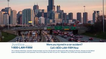 1-800-LAW-FIRM TV Spot, 'Crash-Related Injuries' - Thumbnail 6