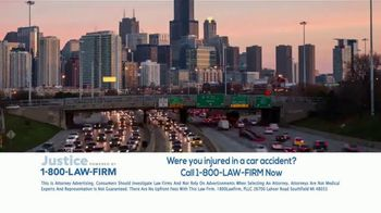 1-800-LAW-FIRM TV Spot, 'Crash-Related Injuries' - Thumbnail 8