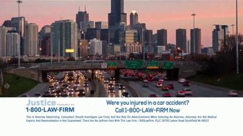 1-800-LAW-FIRM TV Spot, 'Crash-Related Injuries' - Thumbnail 9