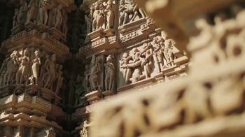 Incredible India TV Spot, 'Heritage: Khajuraho: Poetry in Unity' - Thumbnail 4