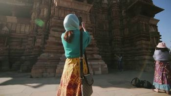 Incredible India TV Spot, 'Heritage: Khajuraho: Poetry in Unity' - Thumbnail 7
