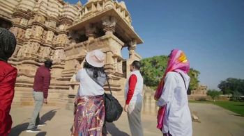 Incredible India TV Spot, 'Heritage: Khajuraho: Poetry in Unity' - Thumbnail 8