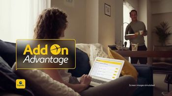 Expedia Add-On Advantage TV Spot, 'New York'