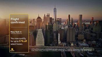 Expedia Add-On Advantage TV Spot, 'New York' - Thumbnail 4