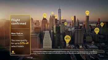 Expedia Add-On Advantage TV Spot, 'New York' - Thumbnail 5
