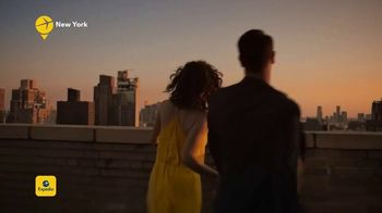 Expedia Add-On Advantage TV Spot, 'New York' - Thumbnail 8