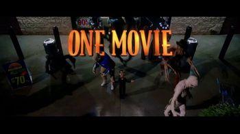 Goosebumps 2: Haunted Halloween - Alternate Trailer 14