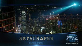 DIRECTV Cinema TV Spot, 'Skyscraper' - Thumbnail 1