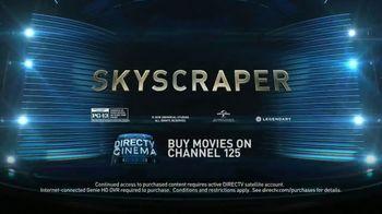 DIRECTV Cinema TV Spot, 'Skyscraper' - Thumbnail 9