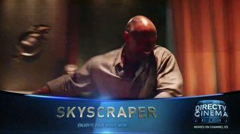 DIRECTV Cinema TV Spot, 'Skyscraper' - Thumbnail 2