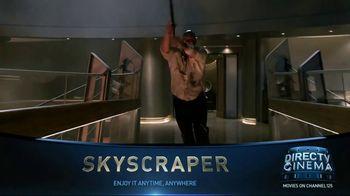 DIRECTV Cinema TV Spot, 'Skyscraper' - Thumbnail 3
