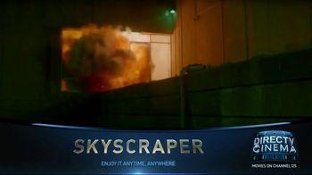 DIRECTV Cinema TV Spot, 'Skyscraper' - Thumbnail 4