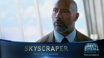 DIRECTV Cinema TV Spot, 'Skyscraper' - Thumbnail 5