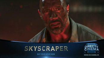 DIRECTV Cinema TV Spot, 'Skyscraper' - Thumbnail 6