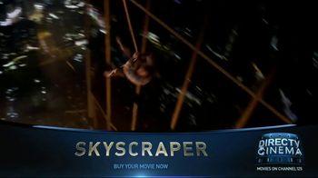 DIRECTV Cinema TV Spot, 'Skyscraper' - Thumbnail 7