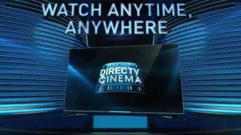 DIRECTV Cinema TV Spot, 'Skyscraper' - Thumbnail 8