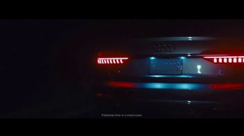 2019 Audi A6 TV Spot, 'Night Watchman Part 2' [T1] - Thumbnail 6