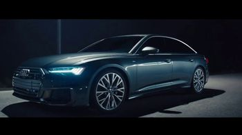 2019 Audi A6 TV Spot, 'Night Watchman Part 2' [T1] - Thumbnail 7