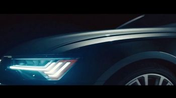 2019 Audi A6 TV Spot, 'Night Watchman Part 2' [T1] - Thumbnail 8