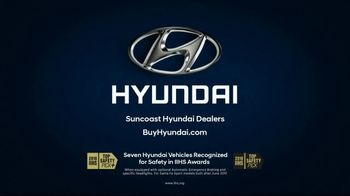 Hyundai Model Year-End Clearance Sale TV Spot, 'Final Days: Last Chance to Save' [T2] - Thumbnail 9
