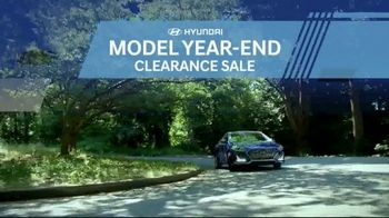 Hyundai Model Year-End Clearance Sale TV Spot, 'Final Days: Last Chance to Save' [T2] - Thumbnail 4