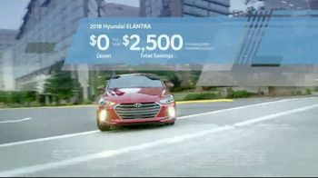 Hyundai Model Year-End Clearance Sale TV Spot, 'Final Days: Last Chance to Save' [T2] - Thumbnail 6