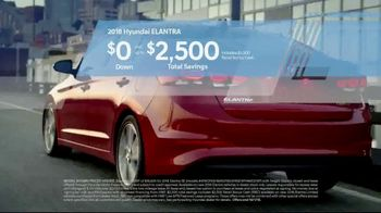 Hyundai Model Year-End Clearance Sale TV Spot, 'Final Days: Last Chance to Save' [T2] - Thumbnail 7