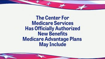 Medicare Coverage Helpline TV Spot, 'New Benefits' Featuring Joe Namath - Thumbnail 2