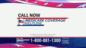 Medicare Coverage Helpline TV Spot, 'New Benefits' Featuring Joe Namath - Thumbnail 3
